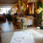 Сватба в АКВАЯ