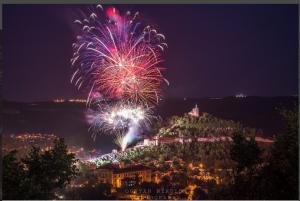 Нова година Велико Търново